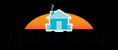 Melody House Store Logo