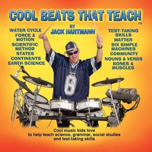 JHCD-25 Cool Beats That Teach