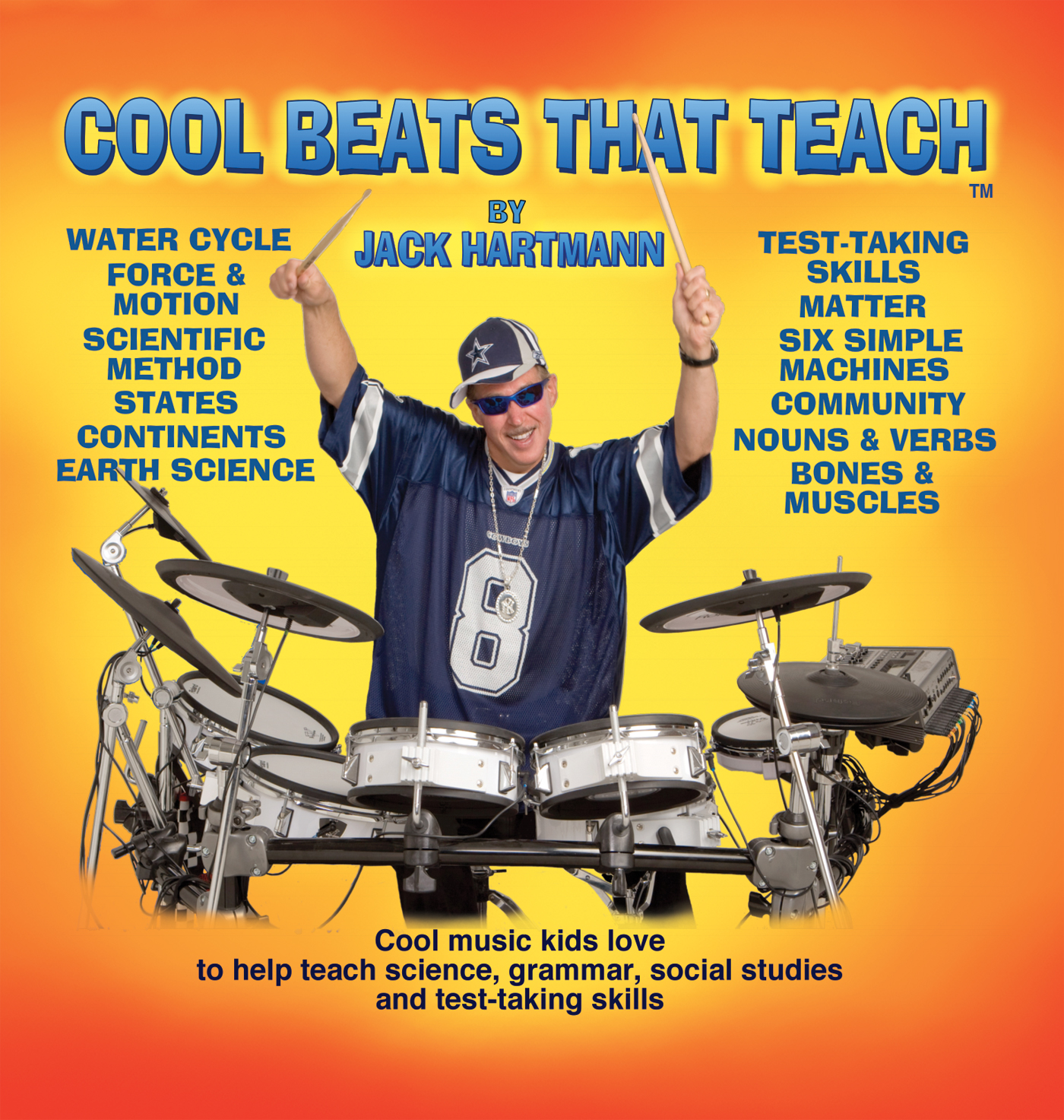 Cool beats that teach cd melody house music for Cool house music