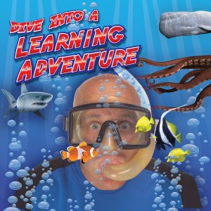 MH-D71 Dive Into a Learning Adventure
