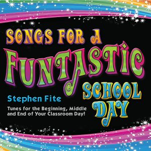 MH-D73 Songs for a Funtastic School Day