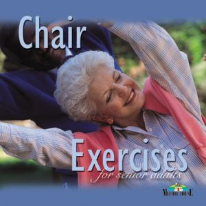 MH-D765 Chair Exercises