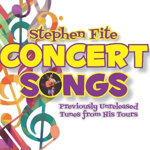MH-D76 Stephen Fite Concert Songs