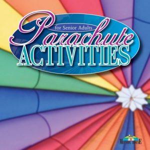 MH-D775 Parachute Activities