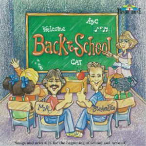 MH-D99 Back to School