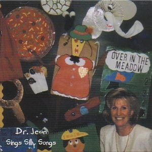 DJ-D01 Dr. Jean Sings Silly Songs