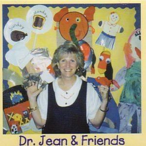 DJ-D02 Dr. Jean & Friends