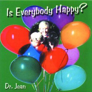 DJ-D05 Is Everybody Happy?