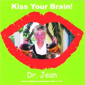 DJ-D08 Kiss Your Brain
