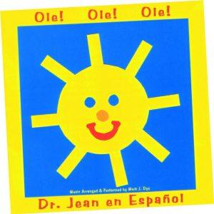 Dr. Jean Music