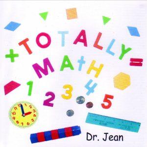 DJ-D11 Totally Math