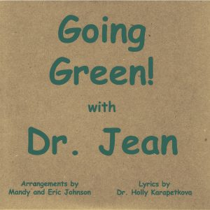 DJ-D14 Going Green With Dr. Jean