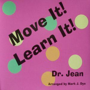 DJ-D17 Move It! Learn It!