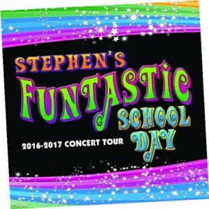 Funtastic Tour Logo Square 5