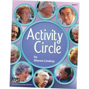 GGA177 Activity Circle