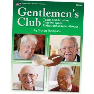 GGA228 Gentlemen's Club