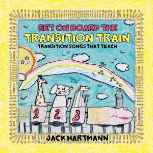 JHCD-30 Get on Board the Transition Train