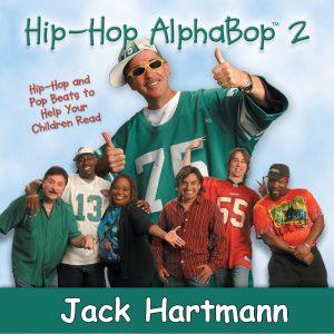 JHCD-17 Hip-Hop AlphaBop 2