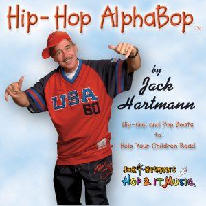 JHCD-15 Hip-Hop AlphaBop