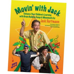 JHDVD-26 Movin with Jack