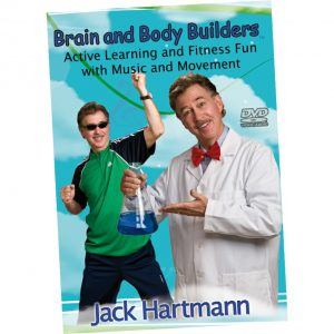 JHDVD-28 Brain and Body Builders