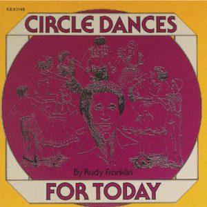 KEA 1146CD Circle Dances for Today