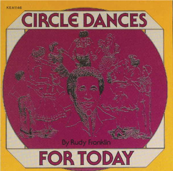 Circle dances for today melody house music for House music today