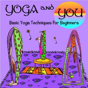 KIM9192 Yoga and You