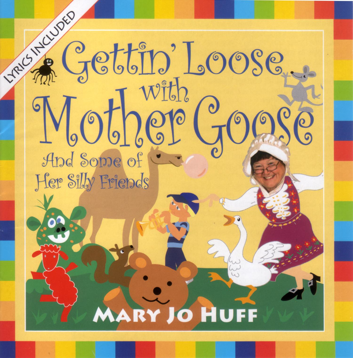 Mary Jo Huff Music