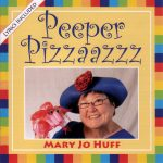 MJH-905 Peeper Pizazz