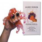 MJH-100P Peeper Puppet