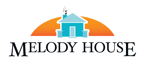 Melody House Store Logo