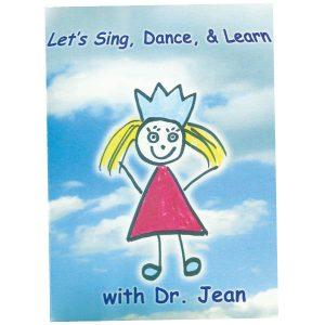 DJ-DVD2 Let's Sing, Dance & Learn