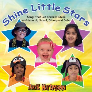 JHCD-35 Shine Little Stars