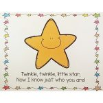 Page 5 - Twinkle, twinkle little star. Now I know just who you are.