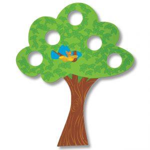 WZ303B Monkey Tree
